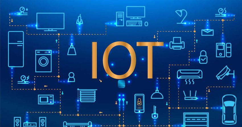 Top 3 Internet of Things Wireless Technology